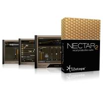 iZotope Nectar 2 Production Suite (EDU)