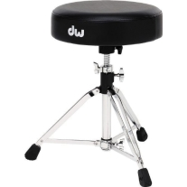 Drum Workshop 9100M Heavy Duty Tripod Throne