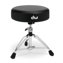 Drum Workshop Low Round Throne 9101