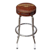 Gretsch 1883 Collectable Barstool - 30""