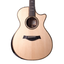 Taylor 912CE Grand Concert Acoustic Electric Guitar w/ Case