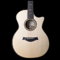 Taylor 914ce Limited Edition Grand Auditorium Acoustic Electric Guitar