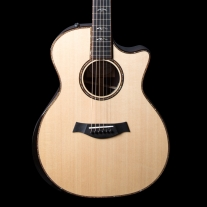 Taylor 914CE Grand Auditorium Acoustic Electric Guitar