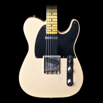 Fender Custom Shop '51 Nocaster Relic