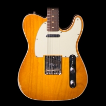 Fender 1960 Telecaster Custom Relic Honeyburst w/ Case