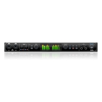 MOTU 828es 28x32 Thunderbolt / USB2 Interface with DSP, Networking and MIDI
