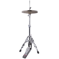 Drum Workshop 9000D-Series Hi Hat Stand with Bag 3-Legged