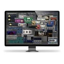 Avid Complete Plug-In Bundle Annual Subscription (Download)