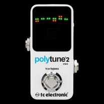 TC Electronic Polytune Mini 2 Pedal