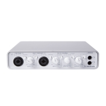 TC Electronic Konnekt 8 24Bit/192kHz Firewire Audio Interface