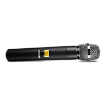 Line 6 14-Channel Digital Wireless Handheld Transmitter W Super Cardioid Capsule