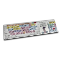 Pro Tools Keyboard for Mac