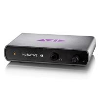 Avid Pro Tools Ultimate Native ThunderBolt Core