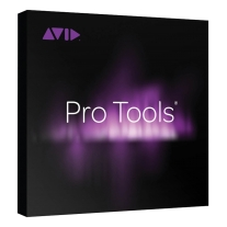 Avid Pro Tools HD 12 Software with 1 Year Support