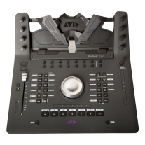 Avid Pro Tools Dock Ethernet Control Surface for iOS