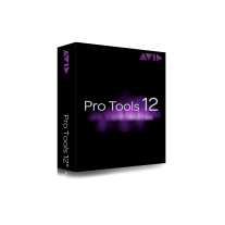 Avid Pro Tools 12 Professional with Upgrade Plan