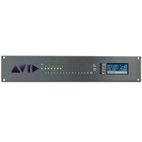 Avid Pro Tools MTRX Base Unit with MADI and Pro|Mon