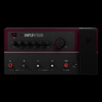 Line 6 Amplifi FX100 Pedalboard