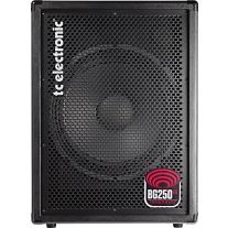 TC Electronic BG250 115W Bass Amplifier Combo