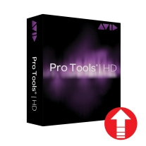 Avid Pro Tools to Pro Tools HD Upgrade