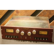 Lachapell Audio 992eg 2-Channel Tube Mic Preamp