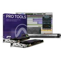 Avid Pro Tools HDX HDX2 System W/HD MADI I/O
