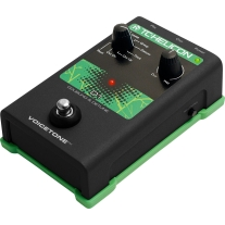 TC Helicon Voicetone D1 Doubling and Detune Pedal