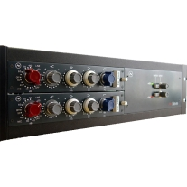 Neve 1073 Mono Module In 2 Unit Rack with Power Supply