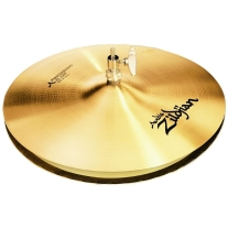 "Zildjian 13"" A Zildjian Mastersound Hi Hat Bottom"