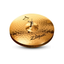 "Zildjian A Series 15"" Heavy Hi Hat Cymbal Pair"