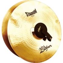 "Zildjian A0497 20"" Orchestral Cymbals Stadium Series Medium Heavy Pair"