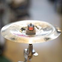 Zildjian Oriental China Trash Cymbal 8 Inches