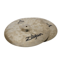"Zildjian 14"" A Custom Hi-Hats"