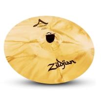 "Zildjian A Custom Series 17"" Crash Cymbal"