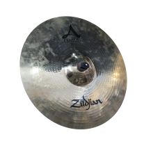 "Zildjian A Custom Series 18"" Crash Cymbal"
