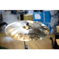 "Zildjian A Custom Series 22"" Ping Ride Cymbal"