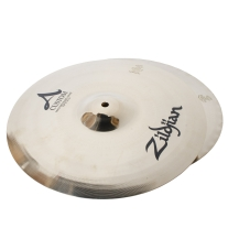 "Zildjian A Custom Series 14"" Mastersound Hi Hat Cymbals"