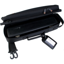 Protec A308 Deluxe Flute Case Cover in Black