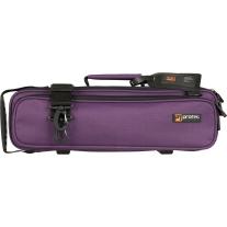 Protec A308PR Deluxe Flute Case Cover in Purple