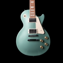 Gibson Les Paul Studio 2012 Electric Guitar In Inverness Green w/ Case