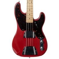 Fender Custom Shop 1955 P-Bass Dakota Red w/ Case