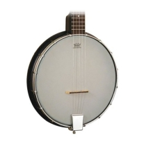 Gold Tone AC-1 Open-Back Banjo W/Gig Bag