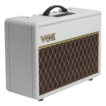 Vox AC10C1 - Limited Edition White Bronco