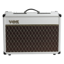Vox AC15C1 - Limited Edition White Bronco