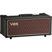 Vox AC15CH Custom Head 15-Watt Tube Amplifier