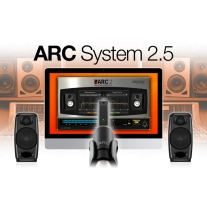 IK Multimedia ARC System 2 Upgrade (Software)
