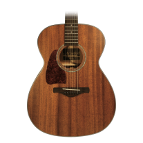 Ibanez AC240LOPN Left Handed Open Pore Natural Acoustic Guitar