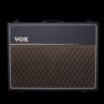 Vox AC30C2 30W 2x12 Tube Guitar Combo Amplifier with Celestion G12M
