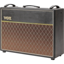 Vox AC30HW60 Limited Edition 60th Anniversary AC30 Tube Combo Amplifier