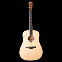 Eastman AC-320 300-Series Dreadnought Acoustic Guitar
